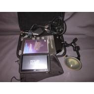 Navigačný prístroj True Trac X13 - 12056 stojan, kamera man., kab., púzdro,
