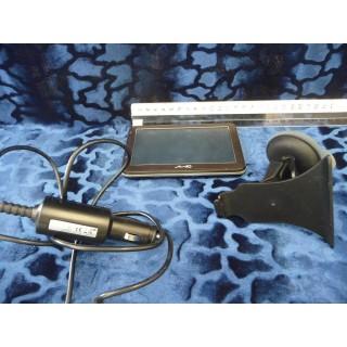 Navigačný prístroj Mio spirit 7550 LM nab., +držiak