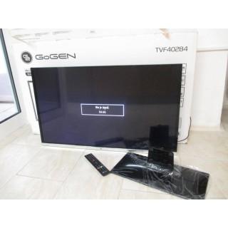 Gogen TVF40284 LED, 102cm 4ks šrúba, stojan kr., kab., DO, šrúby na stojan nesedia