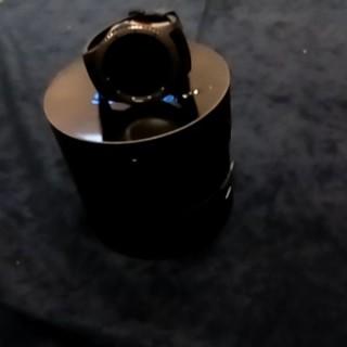SAMSUNG Galaxy Gear S3 SM-R760 Frontie