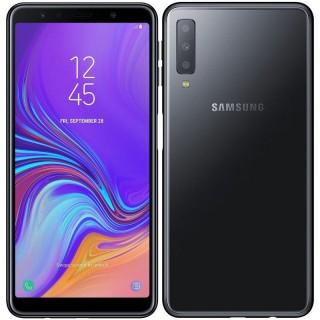 SAMSUNG A7 2018 Dual A750F, Galaxy A7 2018, A750FN