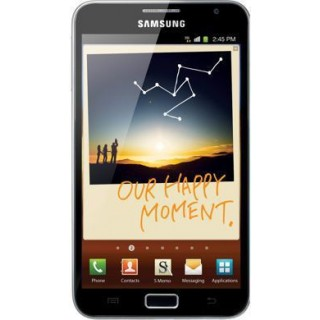 SAMSUNG i9220 Galaxy Note N7000