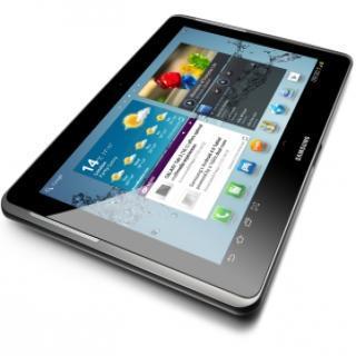 SAMSUNG P5100 Galaxy Tab 2